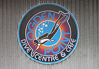 Odgen Point Dive Centre Victoria BC